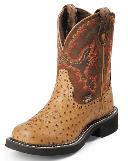 Justin L9900 Ladies Gypsy Casual Boot