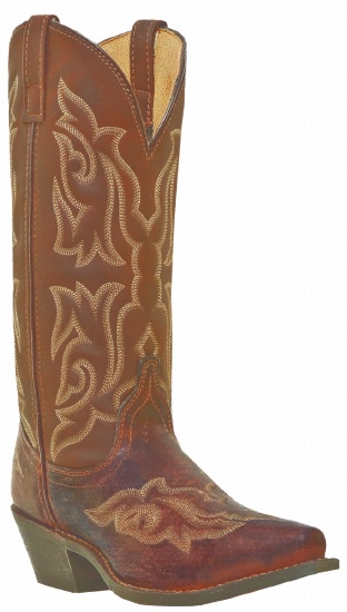 6beee9015906 Laredo 5404 for  109.99 Ladies Runaway Collection Western Boot ...