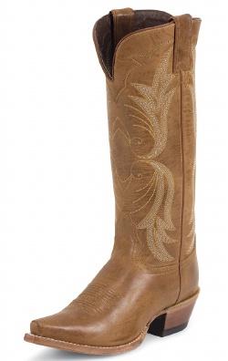 Nocona Nl5303 Ladies Fashion Western Boot With Tan Westlin
