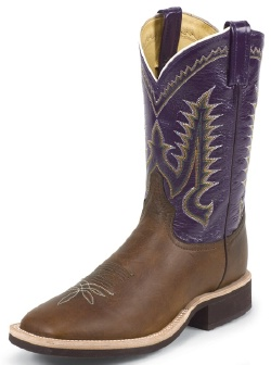 Tony Lama 5085 Men S Cowboy Crepe Collection Stockman Boot