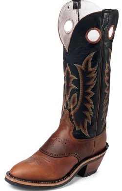 Tony Lama 6014 Men S Cowboy Collection Buckaroo Boot With