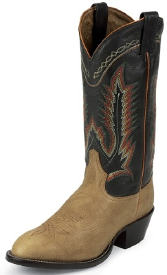 Tony Lama 6184c Men S Cowboy Collection Western Boot With