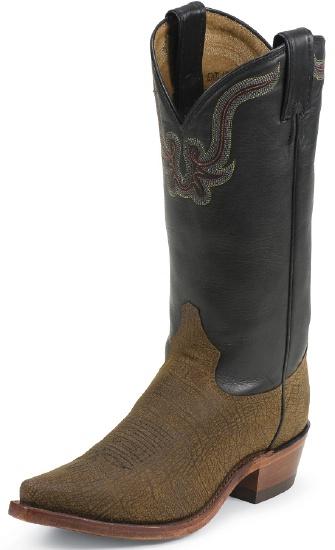 Tony Lama 6982 Men S El Paso Collection Western Boot With
