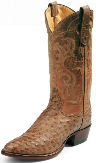 Tony Lama 8964 Men S Exotic Collection Western Boot With