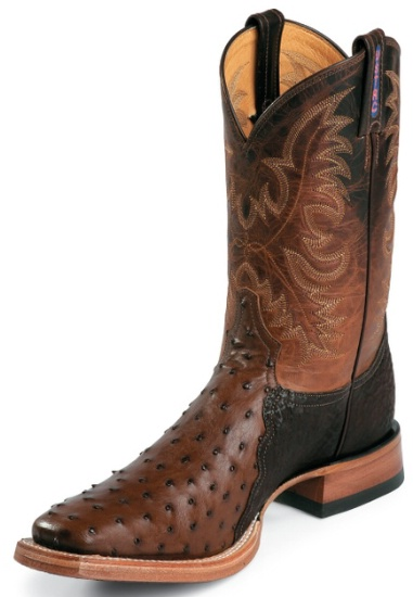 Tony Lama 8998 Men S Ustrc Collection Stockman Boot With