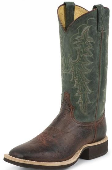 Tony Lama 9080 Men S Cowboy Crepe Collection Western Boot