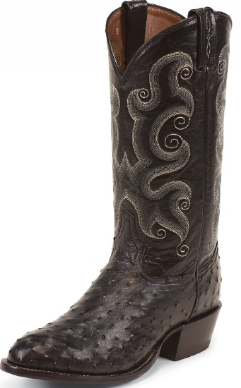 Tony Lama Ct833 Men S Exotic Collection Western Boot With