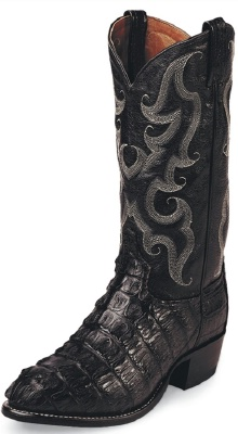 Tony Lama Cz1006 Men S Exotic Collection Western Boot With