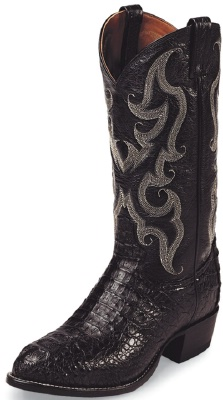 Tony Lama Cz1008 Men S Exotic Collection Western Boot With