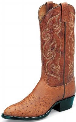 Tony Lama CZ872 Men's Exotic Collection Western Boot with ...