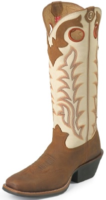 Tony Lama Rr1000 Men S 3r Collection Buckaroo Boot With