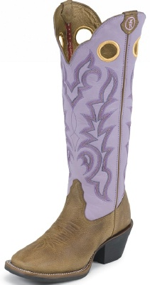Western Style Ladies Shoes
